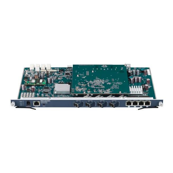 MSC1024GC, Management Switch Signaling Card