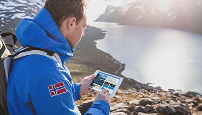 Telenor Norway selects Zyxel Communications for its 5G roll-out